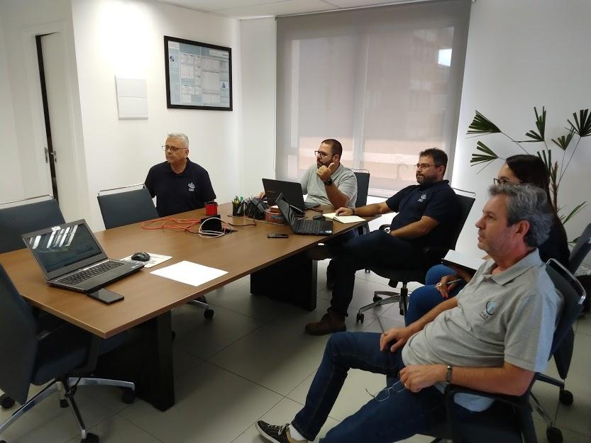 Reunião Geral MS&S Adjusters