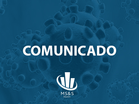 MS&S Contingências – COVID-19 – Março 2020